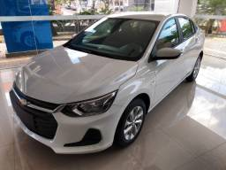 Onix Plus LT Sedam Turbo - 0km