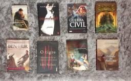 Título do anúncio: Venda de Livros