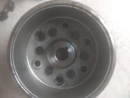 Magnéto de mirage 2006 carburada