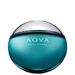 Título do anúncio: Perfume Aqva pour homme eau de toilette 100ml