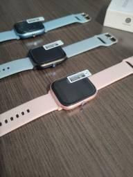 ?12x s/juros Smartwatch P20a?