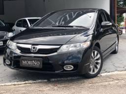 Honda Civic 1.8 Automático - Raridade - 2010