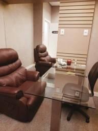 Título do anúncio: Salas executivas mobiliadas