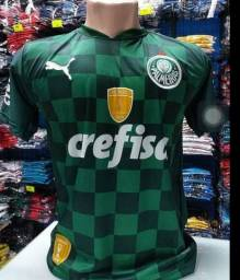 Kit Camisas De Time (MASCULINO)