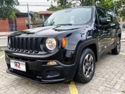 Jeep Renegade 2018 Flex 1.8 AT
