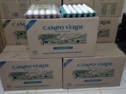 Ovos Campo Verde