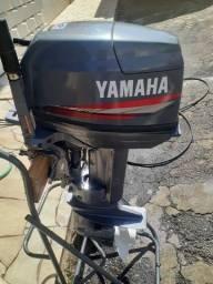 motor de barco 25hp Yamaha