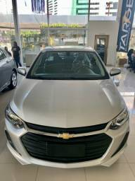 Chevrolet Onix Plus LT 1.0 turbo 2021 - Zero Km