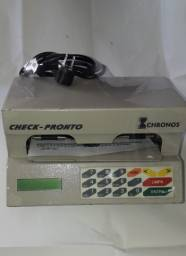 Título do anúncio: impressora de cheque Chronos ACC 300