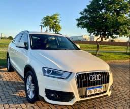 Audi Q3 2.0 Tfsi 2013 Atraction Quattro
