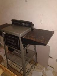 Encadernadora elétrica lassane