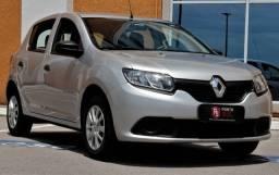 Renault Sandero Authentique 1.0 Flex MEC