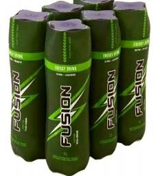 Energético Fusion 1 litro