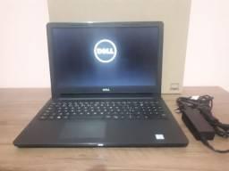 Título do anúncio: Notebook Dell Inspiron / Core i3 7th Gen / 16Gb Ram Ddr4 / Ssd 256gb - até 12X no Cartão!