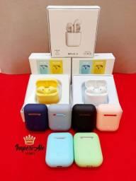 Inpods 12 Fone Bluetooth