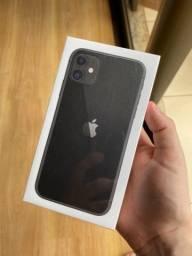 IPhone 11 128GB Dual SIM 1 Ano Garantia Apple com Nota (Original) (NOVO)