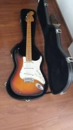 Hard Case Guitarra