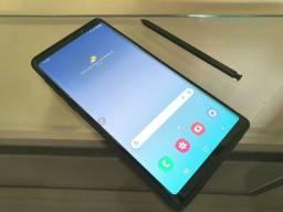 Título do anúncio: Celular Samsung Galaxy Note 9 com S Pen Bluetooth
