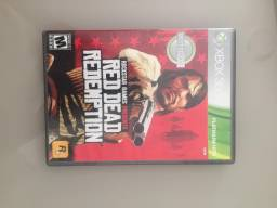 Red dead xbox 360