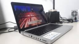 Título do anúncio: Notebook HP i3, perfeito estado, dou garantia.