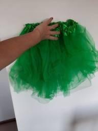 Tutu verde