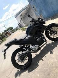 Yamaha Fazer 250 19/20