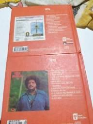 Título do anúncio: Cd raro Tim Maia 1973/1976