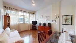 Apartamento à venda com 3 dormitórios em Botafogo, Rio de janeiro cod:25898