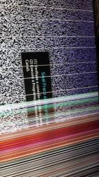 Tv Samsung 27 polegadas (com defeito)