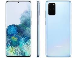 [Pix 10% Off] Samsung S20+ plus com 4 Capas - Somente Venda