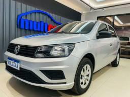 VW VOLKSWAGEN GOL TREND 1.0 12V FLEX MT 20-21