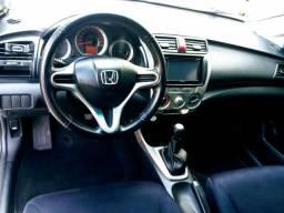 Honda CITY Sedan 1.5 flex  TOP