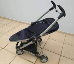 Carrinho Quinny com bebê conforto R$700,00
