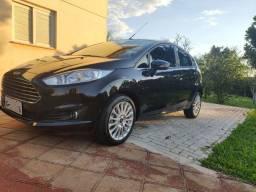 Ford New Fiesta Titanium Hatch 2016