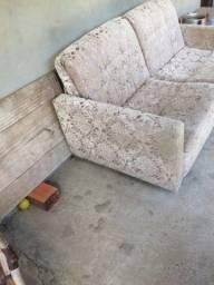 Venda de sofá cama - retirada em São Leopoldo
