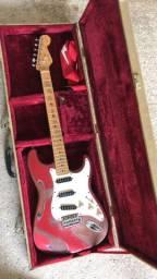 Guitarra Fender Southern Cross (Captação Suhr)