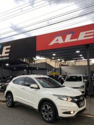 Honda Hrv 2017 EXL 1.8 Aut