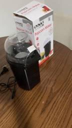 Pipoqueira- Máquina de fazer pipoca saudável por ar quente