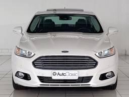 Título do anúncio: Ford Fusion Titanium Plus ano 2016 . Apenas 33.000 km!