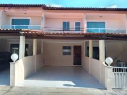Casa com 2 dormitórios para alugar, 74 m² por R$ 1.150,00/mês - Guaribas - Eusébio/CE