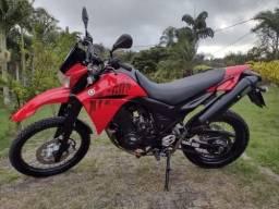 Título do anúncio: Yahama - XT660R