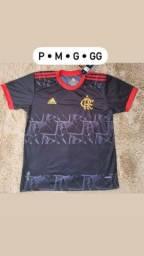 Título do anúncio: Camisas do Flamengo