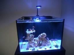 Título do anúncio: Luminária de aquário marinho