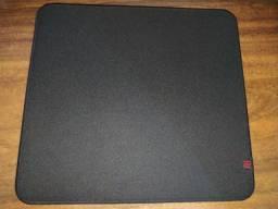Mousepad Gamer Zowie Gear PTF-X, Speed, Médio (355x315mm)<br><br>