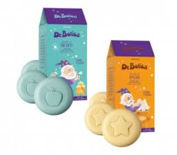 Kit de Sabonete Infantil O Boticário