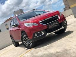 Peugeot 2008 Allure 1.6 Aut 2018