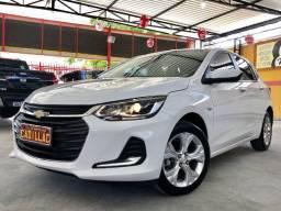 GM Chevrolet Onix Premier - 1.0 Turbo - 2020