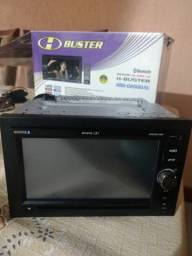 DVD player - Buster