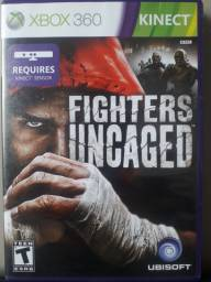 Fighters Uncaged Kinect - Xbox 360