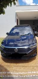 VW Jetta R Line 2018 Teto Solar Impecável
